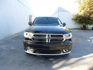 Dodge  Durango  LIMITED  横浜到着!